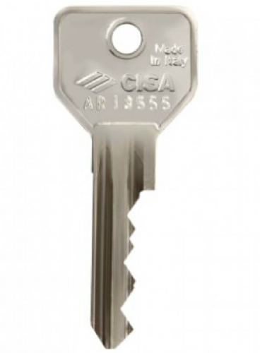 Cisa AR Series Keys